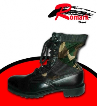 Boot Camaflage